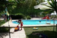Camping Internazionale di Bracciano