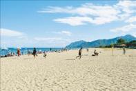 Camping Ultima Spiaggia