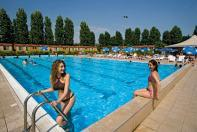 Camping Jolly delle Querce